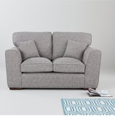 Rio Fabric 2 SeaterStandard Back Sofa