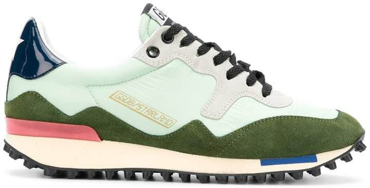 Golden Goose Starland trainers