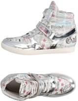 John Galliano High-tops & sneakers - Item 11297766