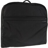 Briggs & Riley Baseline - Classic Garment Cover (Black) Luggage