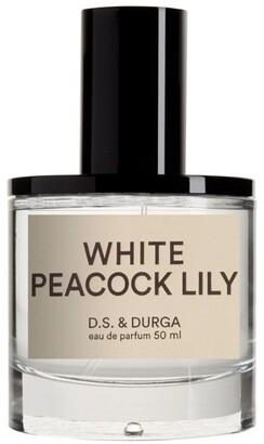 D.S. & Durga White Peacock Lily Eau de Parfum