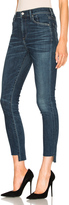 Citizens of Humanity Carlie High Low Hem