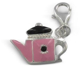 Pasionista Charm Silver Watering Can 607818