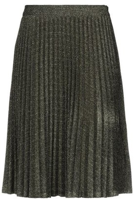 FRNCH 3/4 length skirt