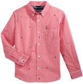 Tommy Hilfiger Charlie Shirt, Toddler & Little Boys (2T-7)