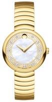Movado Myla Bracelet Watch, 28.5mm