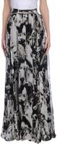 Roberto Cavalli Long skirts - Item 35315472