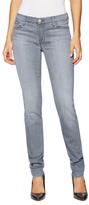 J Brand Rail Mid Rise Skinny Jean
