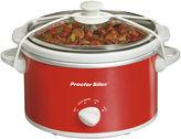 Proctor-Silex PROCTOR SILEX 1.5-Quart Portable Oval Slow Cooker