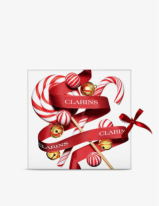 Clarins Advent calendar 2020