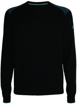 HUGO BOSS Cotton Sweater