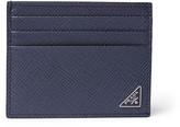 Prada Saffiano Leather Cardholder