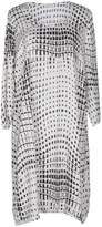 Gran Sasso Short dresses - Item 34668028