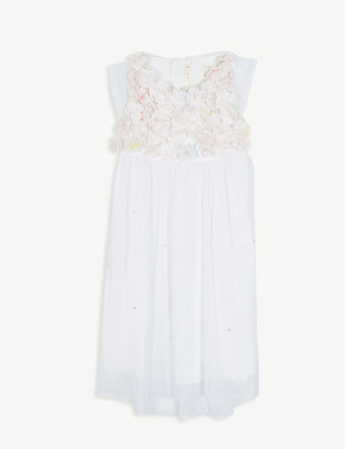 Billieblush Floral tulle dress 4-12 years