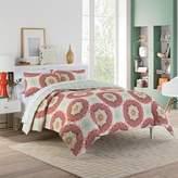 Vue Belle Reversible Comforter Set