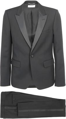 Saint Laurent Tailored Two-Piece Tuxedo