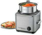 Cuisinart 8 Cup Electric Rice Cooker - Stainless Steel CRC-800