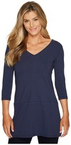 FIG Clothing - Ver Tunic Women's Long Sleeve Pullover