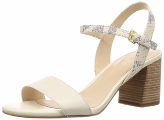 Cole Haan womens JOSIE BLOCK HEEL SANDAL (65MM)