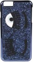 Chiara Ferragni Blue 'flirting' Iphone 6 Plus Case