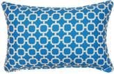 Mercury Row Tessa Corded Lumbar Pillow