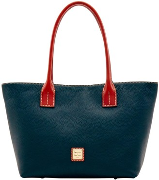 Dooney & Bourke Pebble Grain Small Russel