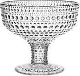 Iittala Kastehelmi Footed Bowl