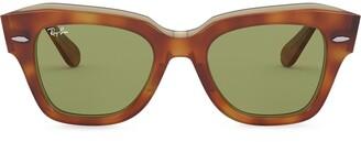 Ray-Ban State Street unisex sunglasses