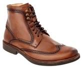 Donald J Pliner Rayman Leather Boot.