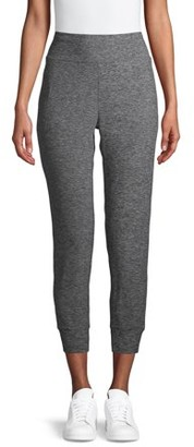 Athletic Works Women's Athleisure Cropped Jogger