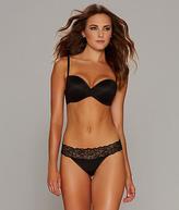 Calvin Klein Everyday Balconette Convertible Push-Up Bra - Women's