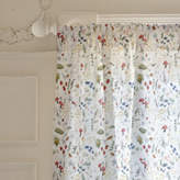 Minted FLORA and the FRUIT 5 Self-Launch Curtains