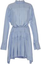 J.W.Anderson Mini Shirt Dress
