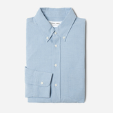 Everlane The Slim Fit Oxford