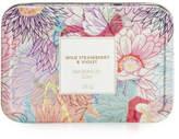 David Jones Wild Strawberry & Violet Soap