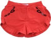 MSGM Shorts - Item 36992139