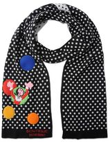 Moschino Boutique Scarf
