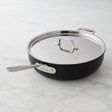 All-Clad NS1 Nonstick Induction Essential Pan