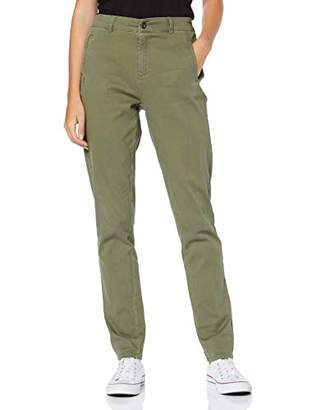 Noisy May NOS DE Womens Nmbrooklyn Nr Antifit Pants Trousers