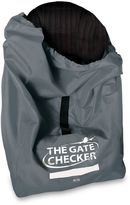 Nuby NubyTM Car Seat Gate Checker Bag in Grey