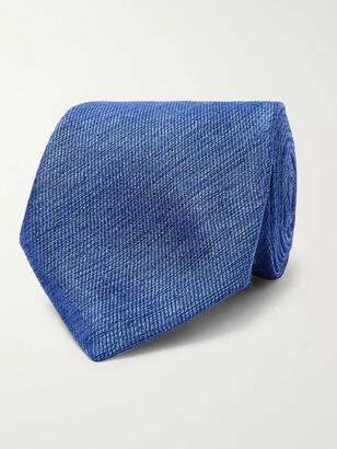 Charvet 7.5cm Silk Tie