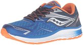 Saucony Ride 9 Running Shoe (Little Kid/Big Kid)