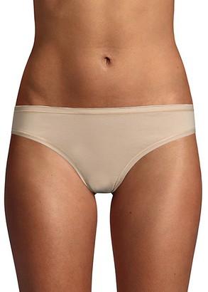 Ava & Aiden Low-Rise Bikini Briefs