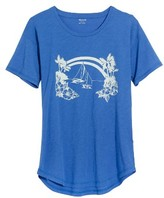 Madewell Women's Whisper Cotton Souvenir Tee