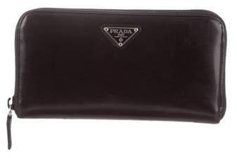 44e3fa435a1d Prada Wallet - ShopStyle