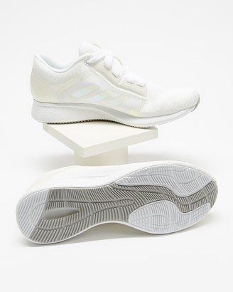 adidas Women's White Running - Edge Lux 4 - Women's Running Shoes - Size 6 at The Iconic