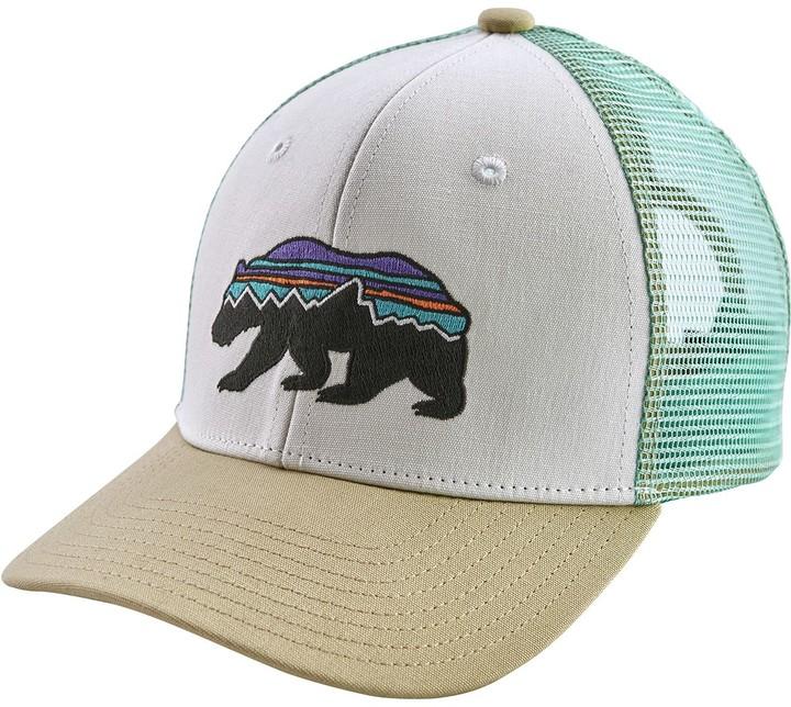 0b68ce6e8 Trucker Hat - Girls'