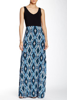 Tart Delaney Printed Maxi Dress