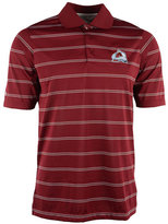 Antigua Men's Colorado Avalanche Deluxe Polo Shirt