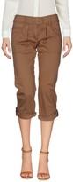 Seventy 3/4-length shorts - Item 13111787